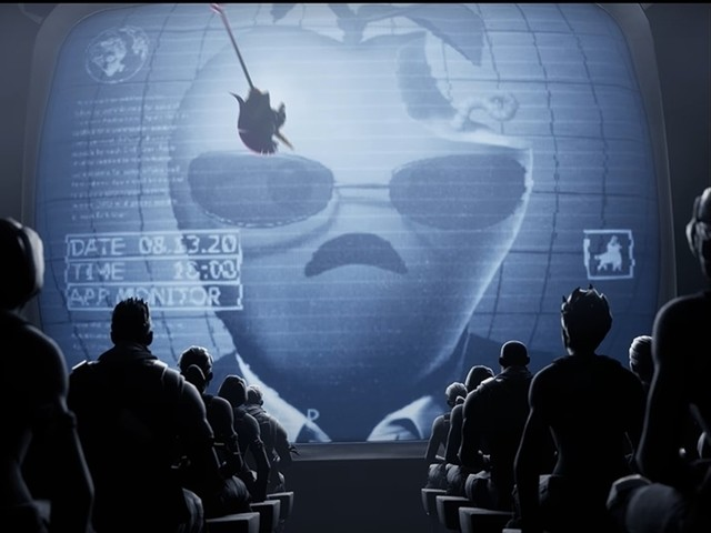 'Fortnite è in crisi. Epic sfrutta la causa ad Apple per marketing'