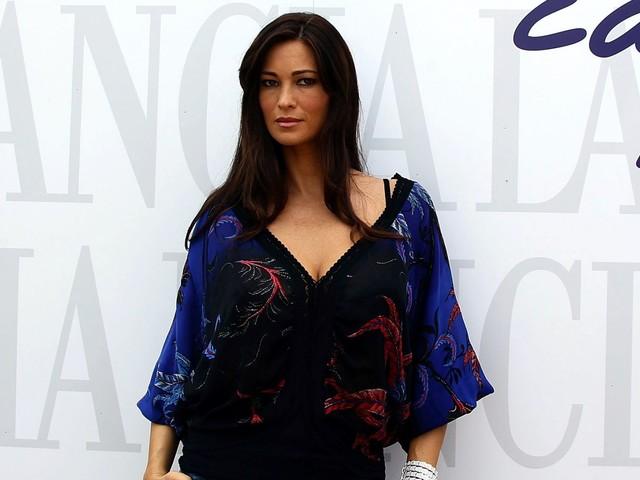 "Ares Gate, Manuela Arcuri interviene: ""Non ho visto queste cose"""