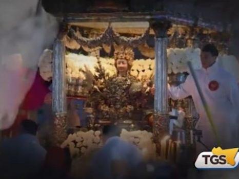 Sant'Agata, vigilanza per prete e capovara dopo il cambio di percorso a Catania