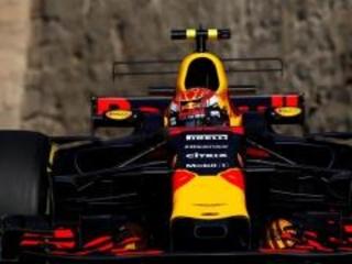 F1 2017, GP Azerbaijan, prove libere: Max Verstappen domina il venerdì di libere, le Ferrari inseguono