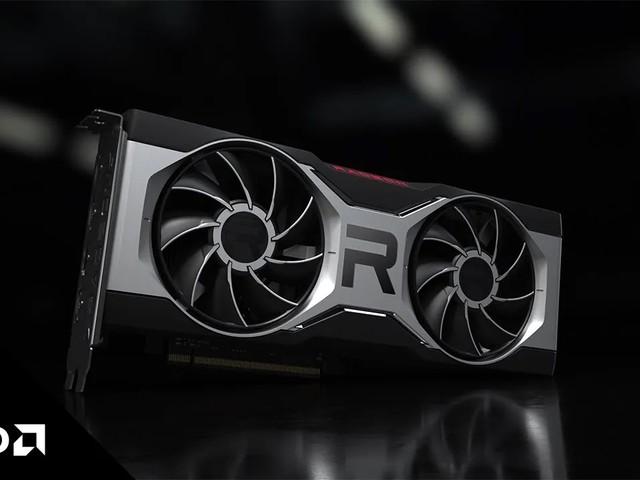 AMD RX 6600 uscirà a ottobre, secondo un report