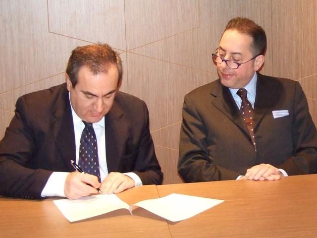 Spygate, quei rapporti di Mifsud con il senatore Pittella