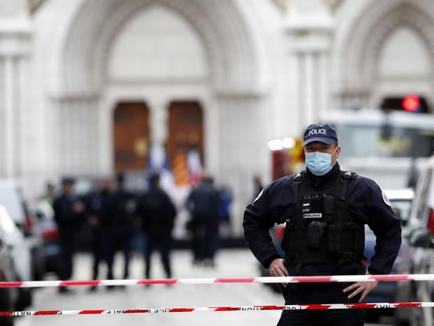 Nizza: ambasciatore Francia a Roma, grazie della solidarietà
