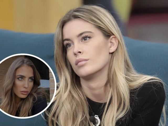 Gf Vip 6, Sophie Codegoni nota un dettaglio nella clip di Greta Mastroianni che la insospettisce