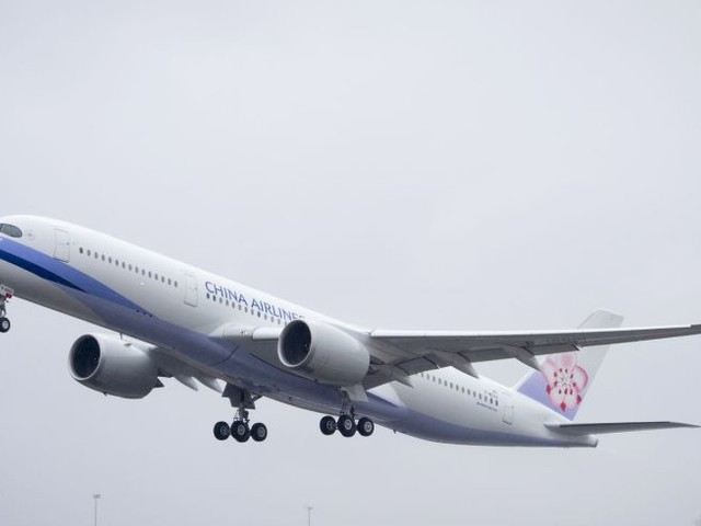 Tutte le novità di China Airlines