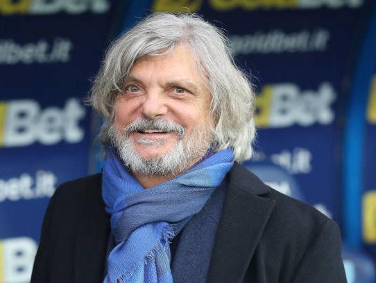Ora Ferrero aspetta Vialli E Icardi non molla l'Inter