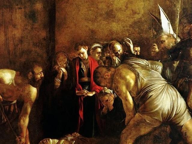Siracusa difende il suo Caravaggio, Sgarbi lo vuole per il Mart