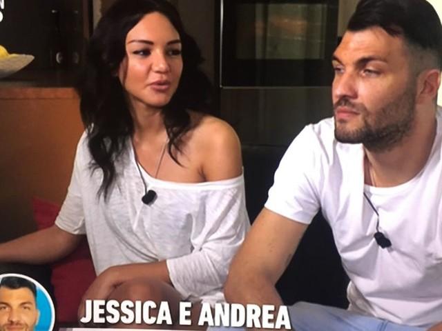 Anticipazioni Temptation Island: Jessica e Andrea si sarebbero rivisti nella loro città