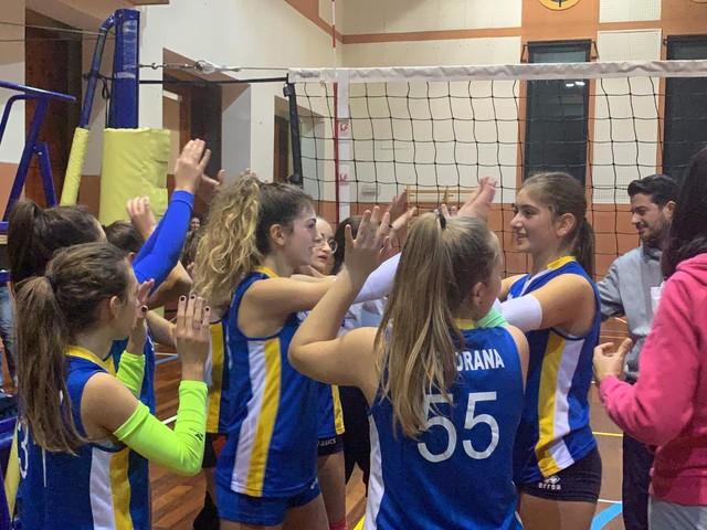 Volley Serie D, partita di esordio della Primula dal doppio volto