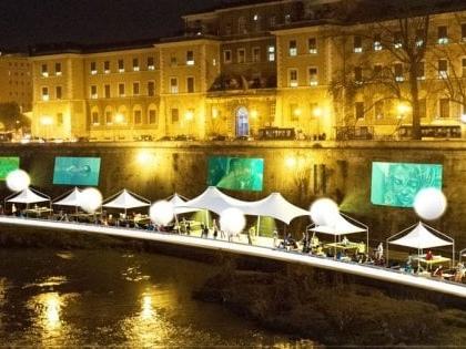 """Roma, Ponte Milvio: annullata la manifestazione """"Mollo 2017"""""""