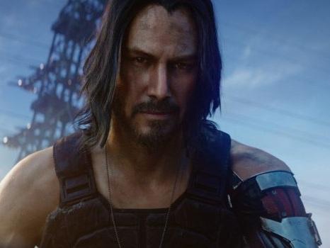 Keanu Reeves in Cyberpunk 2077: nuovi dettagli sul personaggio di Johnny Silverhand