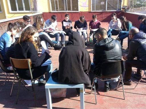 L'«Opera» dei Maestri di Strada: 20 giovani attori debuttano al Bellini