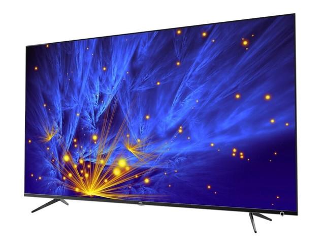 TV LED smart TCL 55P6 economica in offerta: da Trony al prezzo di 399 euro! (-200 euro)