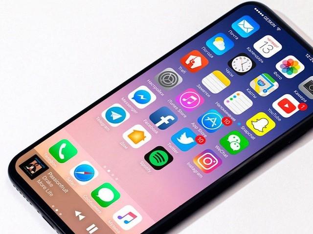 Come sarà iPhone 8? Ecco tutto quello che devi sapere