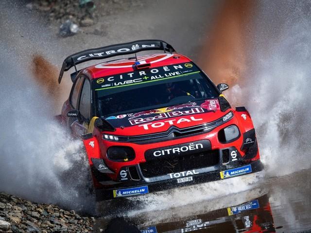 Mondiale Rally - Turchia, doppietta della Citroën: vince Ogier