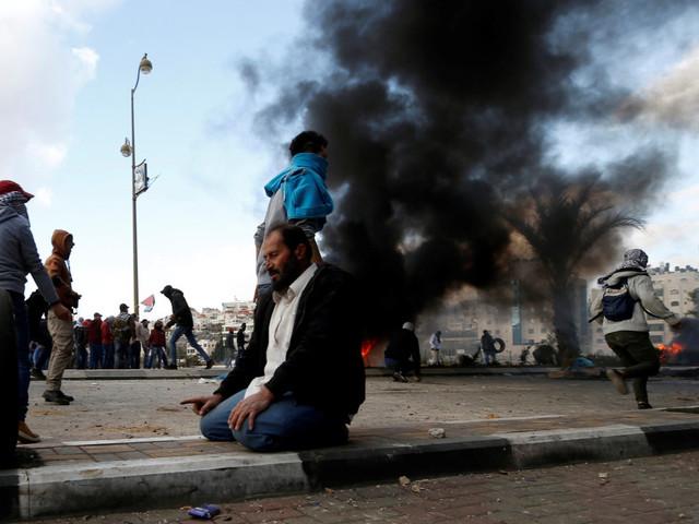 L'Intifada per al-Quds. Scontri e feriti, a Gerusalemme fa paura il venerdì di preghiera