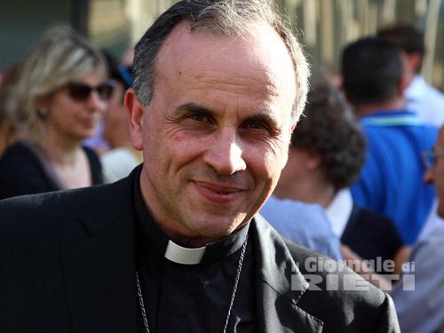 Coronavirus, Vescovo Pompili: «All'inizio si è voluto rassicurare oltre il consentito»