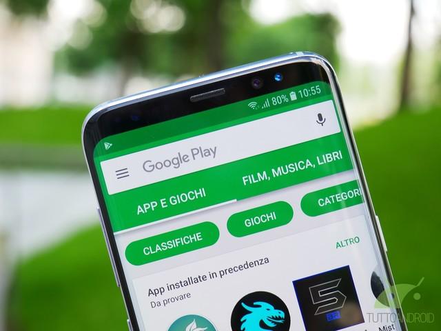 Sul Play Store arriva una settimana carica di offerte su app e giochi Android