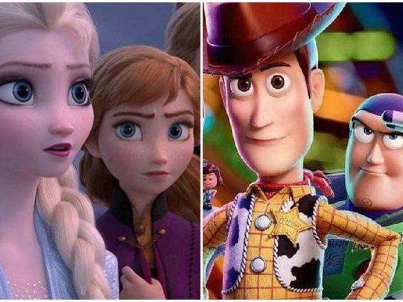 Oscar 2020: la Disney sceglie Frozen 2 e Toy Story 4 per gli Academy, scartato Il Re Leone