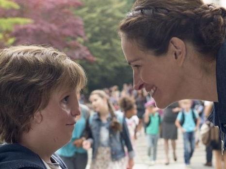 Wonder, il film di Natale sulla forza della gentilezza (recensione)