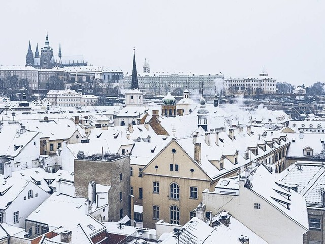 Meteo. Generale Inverno irrompe in Europa, gelo e neve in arrivo