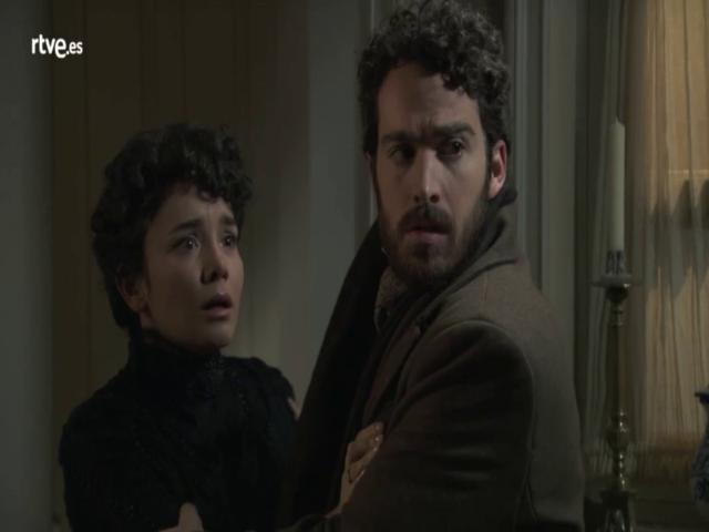 Anticipazione Una Vita, Blanca ritrova suo figlio? Samuel sorprende