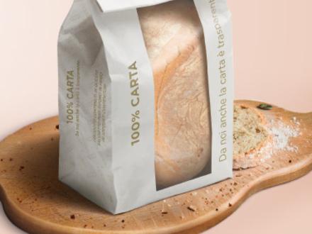 Sacchetti del pane Coop: adesso saranno solo di carta. Dopo la petizione la catena dice stop a quelli con due materiali