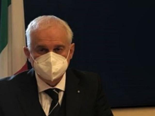 """""""Tasso di incidenza del virus superiore alla media nazionale"""": summit in Prefettura sui controlli"""
