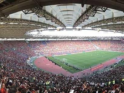 Dove vedere Roma-SPAL in diretta streaming o in tv