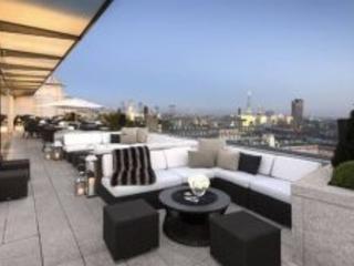 Londra, ecco alcuni dei migliori bar sui tetti della capitale