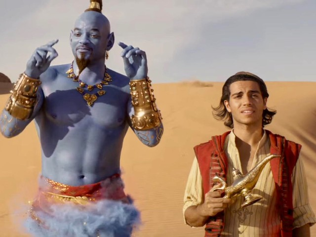 Aladdin: la recensione del live action Disney con Will Smith