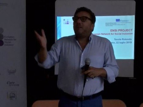 Inclusione sociale, a Palermo l'incontro al Centro Ubuntu