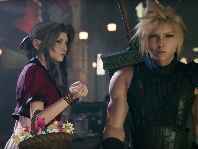 Final Fantasy 7 Remake: Classic Mode, boss e invocazioni nel nuovo video del TGS