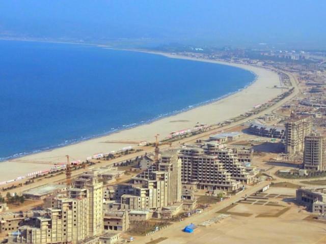 La Corea del Nord lavora a un polo turistico con spiagge e acquapark