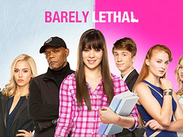 Barely Lethal – 16 anni e spia: tutto quello che c'è da sapere sul film