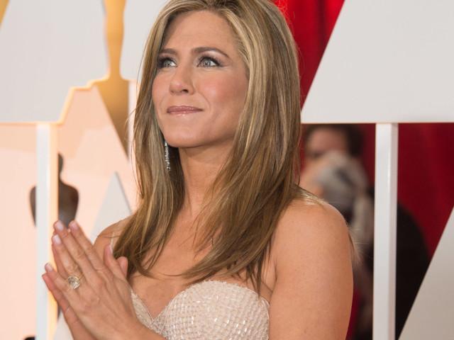 """Jennifer Aniston si confessa: """"Sono un essere umano fortunato"""""""
