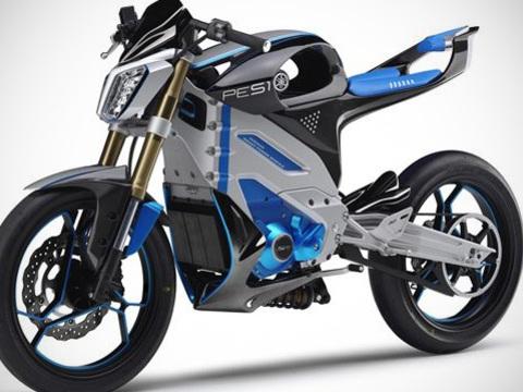 La moto elettrica Yamaha è pronta: la vedremo ad EICMA?