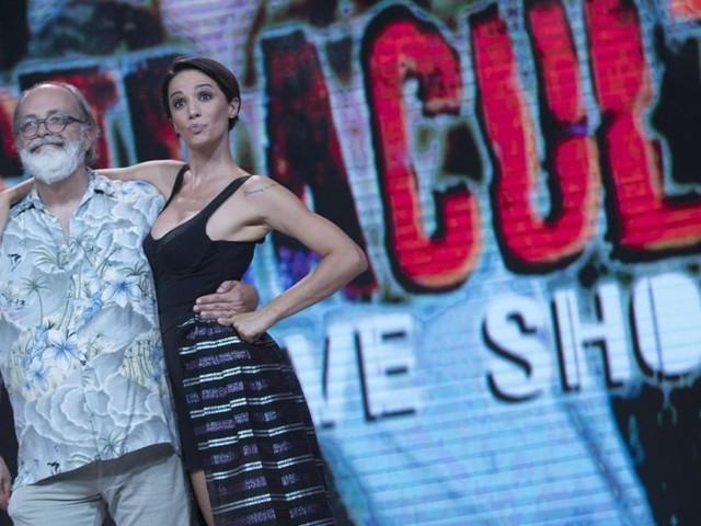 «Brutti e Cattivi» a «Stracult Live Show»
