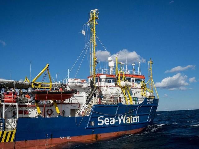 Sea Watch 3: la Corte dei diritti umani di Strasburgo respinge il ricorso della Ong