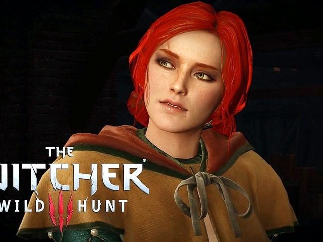 Monster Hunter World e The Witcher: nuova mod dedicata a Triss Merigold
