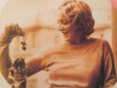 Storia di Dria Paola quella timida ragazzina che diede la parola al nostro cinema