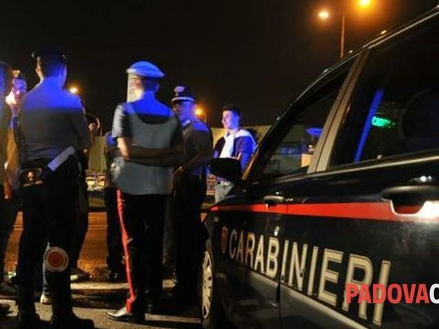 Sfonda il posto di blocco in tangenziale e investe un carabiniere: arrestato