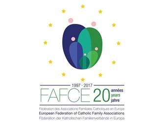 Le Famiglie cattoliche d'Europa incontrano il Papa