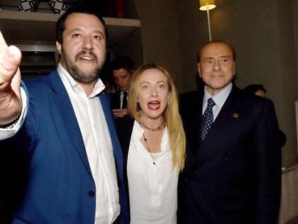 Salvini, Meloni e Berlusconi, il sondaggio beffardo: a quanto vola il centrodestra. I dati che spiegano tutto