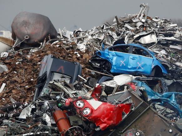La guerra dei rifiuti tra Usa e Cina mette a rischio il riciclaggio globale