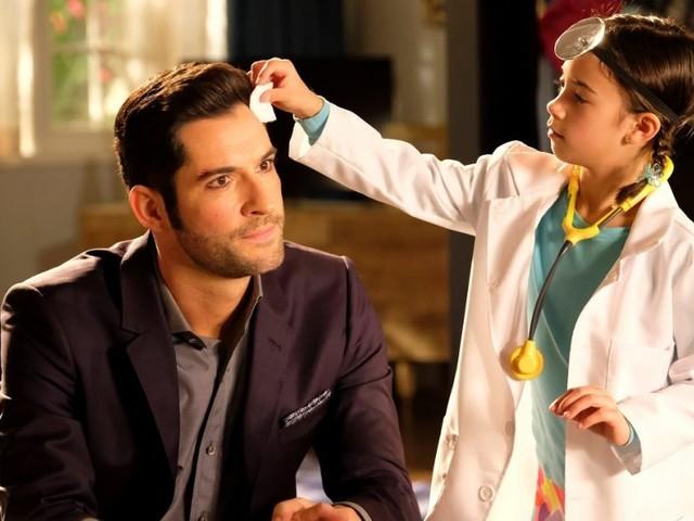 Ultimi episodi di Lucifer 2 sul canale 20, un colpo di scena in attesa della terza stagione