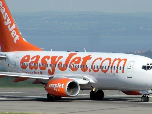 I nuovi voli intercontinentali di easyJet