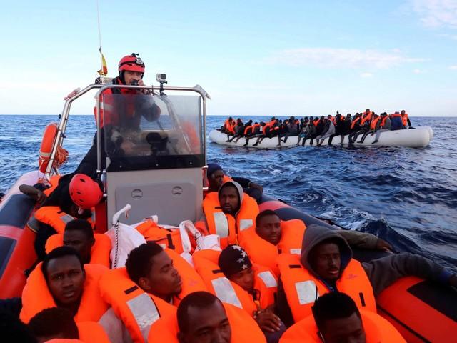 """Ue, Conte: """"Possibile accordo temporaneo sui migranti. Chi non accoglie subirà danno"""""""