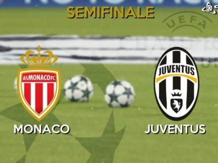 VIDEO CM.IT - Monaco-Juventus, tutti i numeri della supersfida