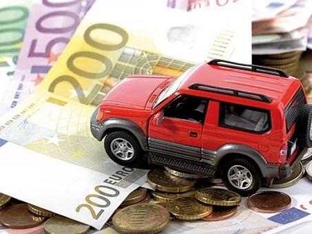 Assicurazione auto: i costi aumentano in base all'anno di immatricolazione del veicolo